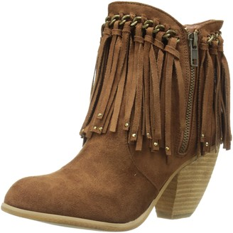Not Rated Women's Ayita Ankle Bootie