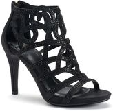 N.Y.L.A. Alina Women's High Heel Sandals