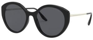 Prada Women's Polarized Sunglasses