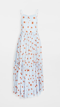 Eywasouls Malibu Jose Dress