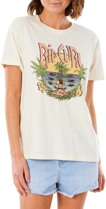 Rip Curl North Shore Graphic Tee