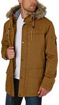 Quiksilver Stormdrop 5k Jacket