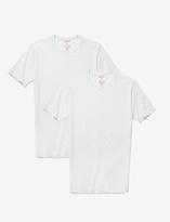 Tommy John Cool Cotton Crew Neck Undershirt (Set of 2)