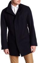 Sanyo Wool Coat