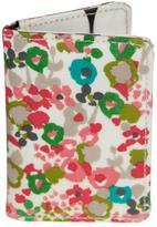Caroline Gardner Floral Travel Wallet