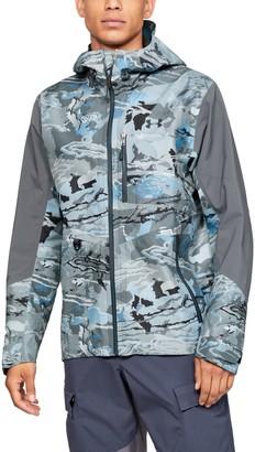 Under Armour Men's UA GORE-TEX Shoreman Jacket