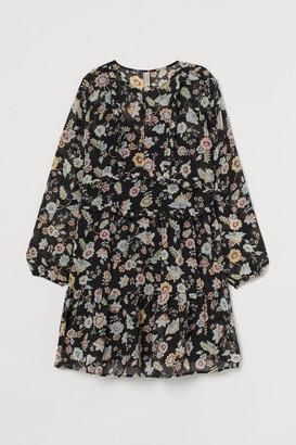 H&M Airy tunic