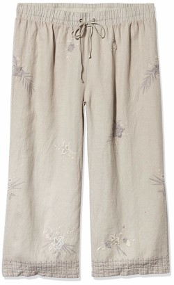3J Workshop by Johnny was Women's Pant