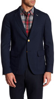 Gant The Hopsack Wool Sport Coat