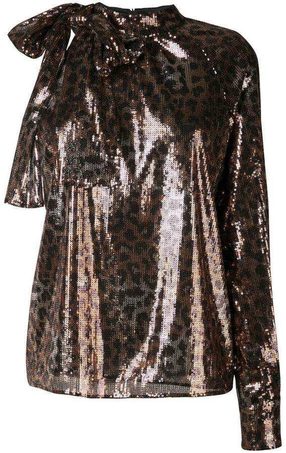 3fa70e07f Bronze Blouse - ShopStyle