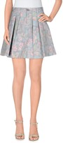 Marc by Marc Jacobs Mini skirts - Item 35305250