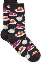 Hot Sox Women's Thanksgiving Feast Socks