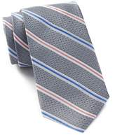 Ben Sherman Silk Stripe Tie