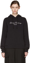 Opening Ceremony SSENSE Exclusive Black Original Script Hoodie