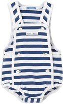 Jacadi Boys' Striped Bodysuit