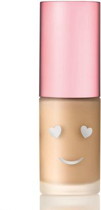 Benefit Cosmetics Hello Happy Flawless Brightening Foundation Mini Spf15 10Ml 4 Medium Neutral