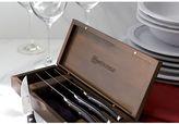 Crate & Barrel Set of 4 Wüsthof ® Classic Ikon Steak Knives