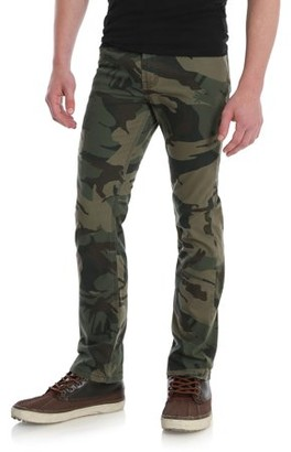 Wrangler Boys Performance Slim Straight Jeans Sizes 4-16