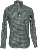 Finamore 1925 Shirts - Item 38682091