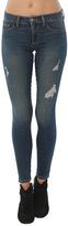 Siwy Denim Felicity Seamless Skinny Jean