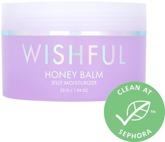 Wishful Honey Balm Niacinamide Moisturizer