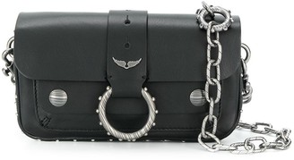 Zadig & Voltaire x Kate Moss Kate wallet bag