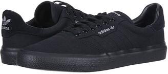 adidas Skateboarding 3MC (Aero Pink/Aero Pink/Black) Men's Skate Shoes
