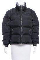 Marmot Short Puffer Coat
