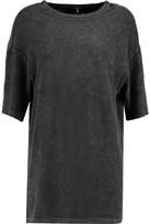 R 13 Stretch Cotton-Blend T-Shirt