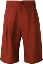Sunnei bermuda shorts - men - Polyamide/Acetate - L