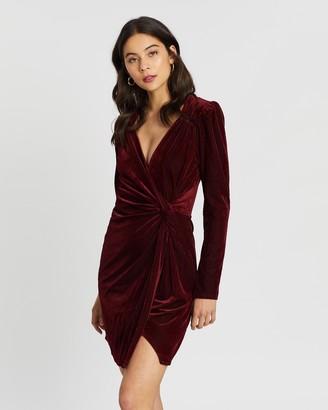 ASTR the Label Lanita Dress