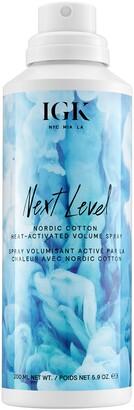 Nordic IGK - Next Level Cotton Volumizing Mist