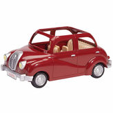 International Playthings Calico Critters Cherry Cruiser