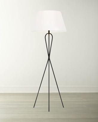 ED Ellen Degeneres Francis 1-Light Floor Lamp