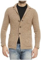 Malo Sweater Sweater Man