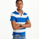 J.Crew Short-sleeve rugby polo shirt