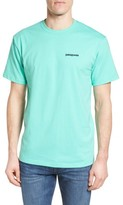 Patagonia Men's Fitz Roy Tarpon Regular Fit T-Shirt