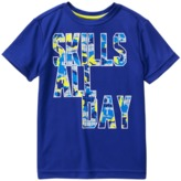 Crazy 8 Skills All Day Active Tee