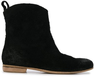 Marsèll Slip-On Cowboy Boots