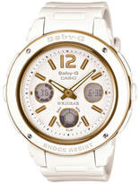 Baby-G Baby G Wide Face Design Watch