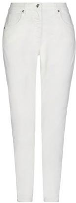 Blumarine Denim trousers
