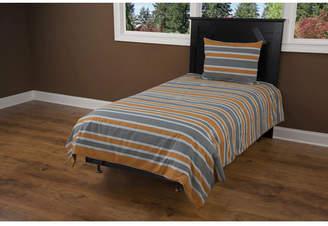Hudson Riztex Usa Full/Queen 3 Piece Comforter Set Bedding