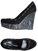 Francesco Morichetti Wedges