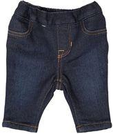 Ralph Lauren Denim Effect Cotton Jogging Pants