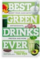 ABC Home Best Green Drinks Ever by Katrine Van Wyk