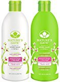 Nature's Gate Awapuhi Volumizing for Fine, Limp Hair, Duo Set Shampoo & Conditioner, 18 Oz Each Bottle