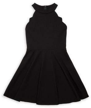 Sally Miller Girl's Sleeveless Isabella Dress