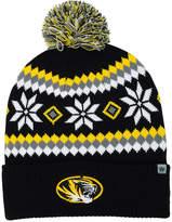 Top of the World Missouri Tigers Fogbow Knit Hat