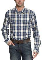 Eddie Bauer Men's Classic Long Sleeve Casual Shirt