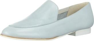 Kenneth Cole New York Women's Westley Welt Unlined Flat Slip on Loafer